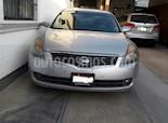 Foto venta Auto usado Nissan Altima SL 2.5L CVT (2007) color Plata precio $105,000