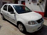 Foto venta Auto usado Nissan Aprio 1.6L Base Aut (2010) color Blanco precio $62,500