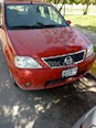 Foto venta Auto usado Nissan Aprio 1.6L Emotion (2008) color Rojo precio $60,000