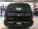 Foto venta Auto usado Nissan Armada 5p Exclusive V8/5.6 Aut 4x4 (2015) color Negro precio $425,000