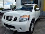 Foto venta Auto Seminuevo Nissan Armada Exclusive (2012) color Blanco precio $267,000