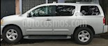 Foto venta Auto usado Nissan Armada SE 4x2 (2007) color Plata precio $138,000