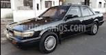 Foto venta Auto usado Nissan Bluebird 1.8 (1991) color Negro precio $128.000