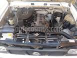 Nissan Camiones 2.4L Pick-up 2.4L Dh usado (2006) color Blanco precio $103,500