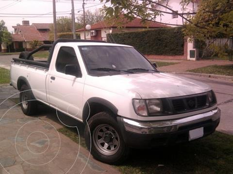 Nissan D-22 DX 4x2 Cabina Simple DSL usado (2000) color Blanco precio $770.000