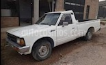 Foto venta Auto usado Nissan D-22 DX 4x2 Cabina Doble DSL (1993) color Blanco precio $100.000