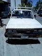 Foto venta Auto usado Nissan Estacas Largo TM5 (1987) color Blanco precio $26,000