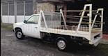Foto venta Auto usado Nissan Estacas Largo TM5 (2002) color Blanco precio $56,000