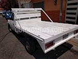 Foto venta Auto usado Nissan Estacas Largo TM5 (2007) color Blanco precio $90,000