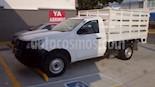 Foto venta Auto usado Nissan Estacas Largo TM5 (2017) color Blanco precio $245,000