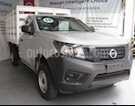 Foto venta Auto usado Nissan Estacas Largo TM5 (2018) color Plata precio $240,000