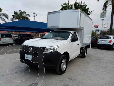 Nissan Estacas Largo TM5 usado (2018) color Blanco precio $315,000