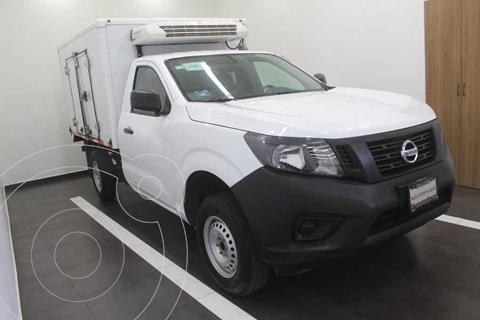 Nissan Estacas Largo TM5 usado (2020) color Blanco precio $389,000