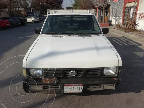 Nissan Estacas Largo TM5 usado (2007) color Blanco precio $98,199
