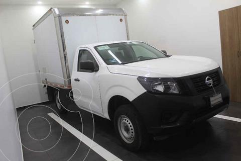 Nissan Estacas Largo TM5 usado (2020) color Blanco precio $388,000