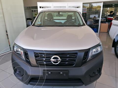 Nissan Estacas Largo TM5 usado (2020) color Plata precio $350,700