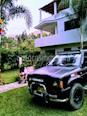 Foto venta Auto Usado Nissan Fiera 4x2 D-C 2.7 diesel (1991) color Negro precio u$s6,200