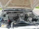 Foto venta Carro usado Nissan Frontier NP300 2.4L 4x2 Doble Cabina (2011) color Blanco precio $30.500.000