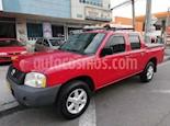 Foto venta Carro usado Nissan Frontier NP300 2.4L 4x2 Doble Cabina (2012) color Rojo precio $32.900.000