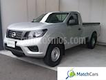 Foto venta Carro usado Nissan Frontier NP300 2.4L 4x2 color Plata precio $55.990.000