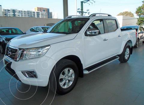 Nissan Frontier Pro-4X LE Platinum A/A usado (2019) color Blanco precio $419,000
