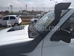 Foto venta Carro usado Nissan Frontier 2.4L Doble Cabina 4x4 DX (2011) color Blanco