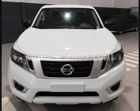 Nissan Frontier S 4x4 2.3 TDi nuevo color Blanco precio $3.349.400