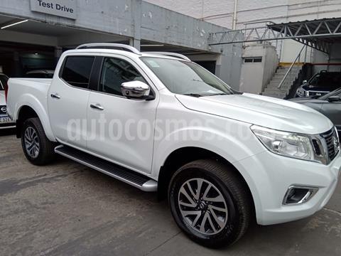 OfertaNissan Frontier LE 4x4 2.3 TDi Aut nuevo color Blanco precio $4.999.900