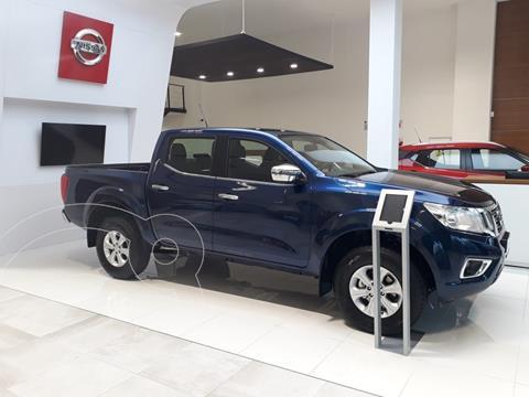 Nissan Frontier XE 4x2 2.3 TDi nuevo color Azul precio $4.470.000