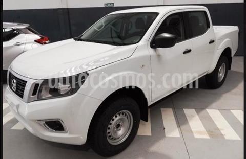 Nissan Frontier S 4x2 2.3 TDi nuevo color Blanco precio $2.876.500