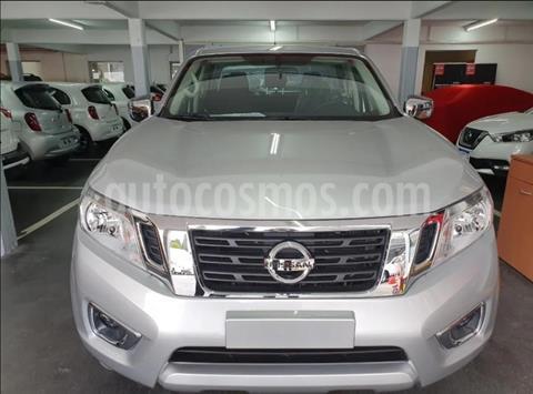 Nissan Frontier XE 4x4 2.3 TDi nuevo color Azul precio $4.182.000