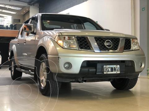 Nissan Frontier 4x4 2.5 TDi LE usado (2011) color Gris precio u$s14.000