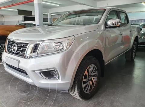 Nissan Frontier XE 4x2 2.3 TDi nuevo color Blanco precio $4.390.000