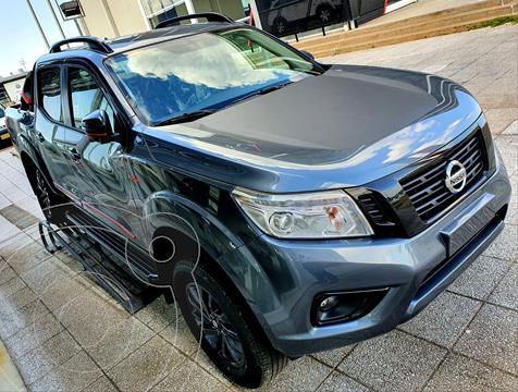 Nissan Frontier X-GEAR+ 2.3 TDi 4X4 AT nuevo color Negro Perla precio $7.320.000