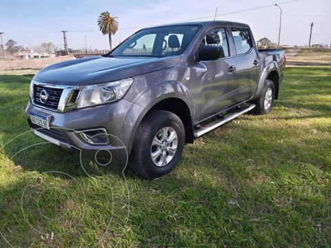 Nissan Frontier SE 4x2 2.3 TDi usado (2018) color Gris precio $3.400.000