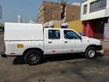 Foto venta Auto usado Nissan Frontier CD 4WD DSL LE (2013) color Blanco precio u$s8,500