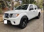 Nissan Frontier PICKUP- usado (2015) color Blanco precio $70.000.000