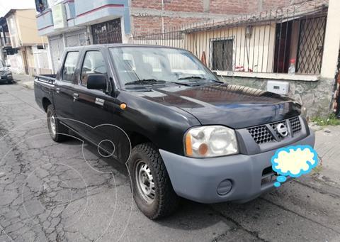 Nissan Frontier 4x2 CD usado (2010) color Azul precio u$s12.700