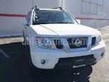 Foto venta Auto usado Nissan Frontier FRONTIER PRO4X 5AT 4X4 (2019) color Blanco precio $530,000