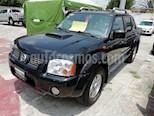 Foto venta Auto usado Nissan Frontier LE 2.4L 4x4 (2014) color Negro precio $225,800