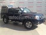 Foto venta Auto Seminuevo Nissan Frontier LE 2.4L  (2014) color Azul precio $195,000