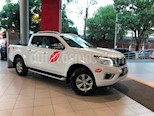 Foto venta Auto usado Nissan Frontier LE 2.4L  (2019) color Blanco precio $410,000