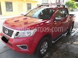 Foto venta Auto usado Nissan Frontier LE 2.4L  (2018) color Rojo precio $335,000