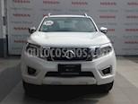 Foto venta Auto Seminuevo Nissan Frontier LE 2.4L  (2016) color Blanco precio $265,000