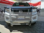 Foto venta Auto usado Nissan Frontier LE 2.4L  (2018) color Plata precio $335,000