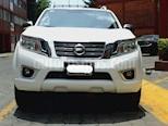 Foto venta Auto usado Nissan Frontier LE 2.4L  (2016) color Blanco precio $274,900