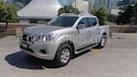 Foto venta Auto usado Nissan Frontier LE 2.4L (2017) color Plata precio $310,000