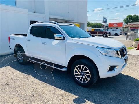 Nissan Frontier  PRO-4X 4X2 V6 usado (2018) color Blanco precio $450,000