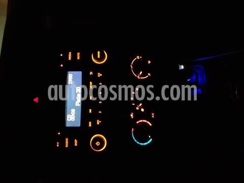 Nissan Frontier Pro-4X V6 4x2   usado (2020) color Azul precio $360,000