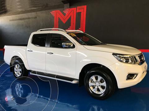 Nissan Frontier  LE  usado (2020) color Blanco precio $507,000